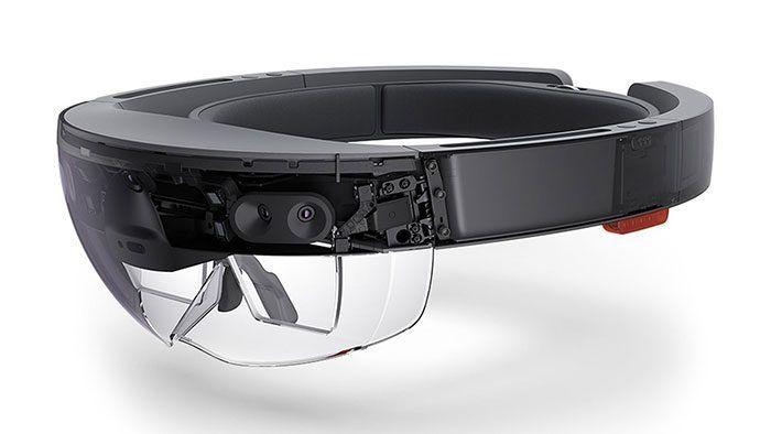 Microsoft pone a la venta en España sus gafas HoloLens