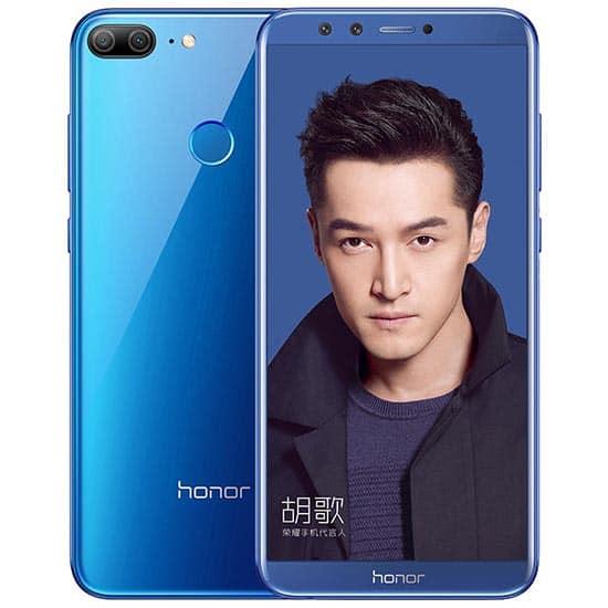 imagen Honor 9 Lite