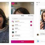 Instagram lanza el envío de vídeos en vivo en mensajes directos