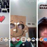 Facebook añade a Messenger los World Effects, la realidad aumentada