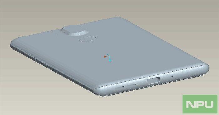 imagen  Nokia 9 3D