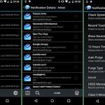 Lee mensajes eliminados en WhatsApp gracias a Notification History