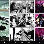 Google lanza al mercado Selfissimo!, Storyboard y Scrubbies