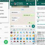 WAPWhatsApp, otro WhatsApp PLUS, se actualiza a la versión 14
