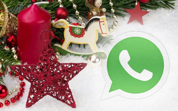 imagen WhatsApp Estados NAvidad