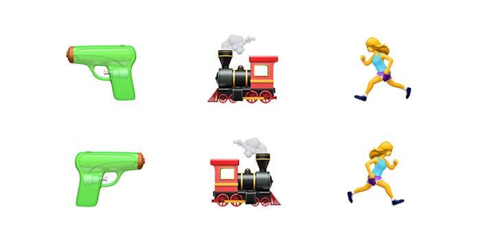imagen emojis girados