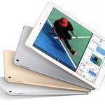 Podría llegar una versión más económica del iPad 9.7 en 2018