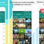 Limpiador para WhatsApp te ayudará a mantener limpio WhatsApp