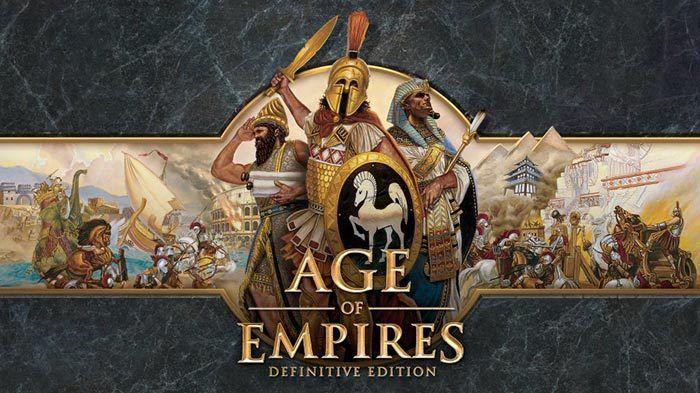 Age of Empires: Definitive Edition llega el 20 de febrero