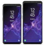 imagen Samsung Galaxy S9