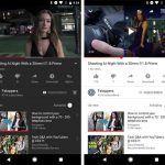 YouTube para Android prepara grandes novedades en su actualización