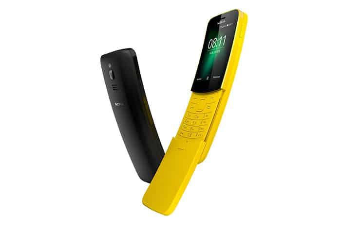 imagen nuevo Nokia 8110