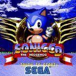 imagen Sonic CD Classic