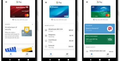 imagen Google Pay