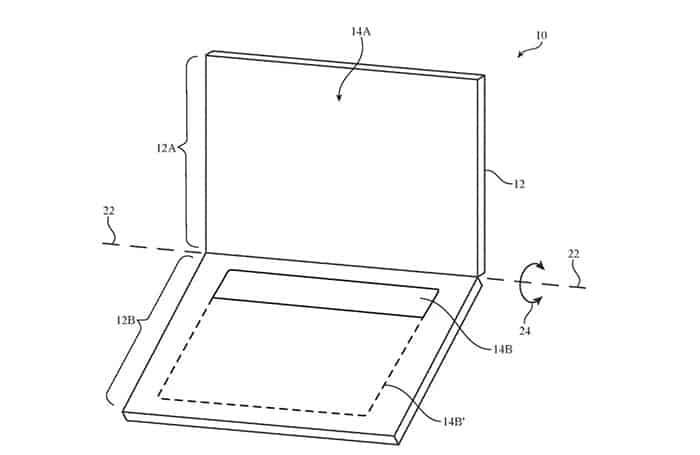 imagen patente apple