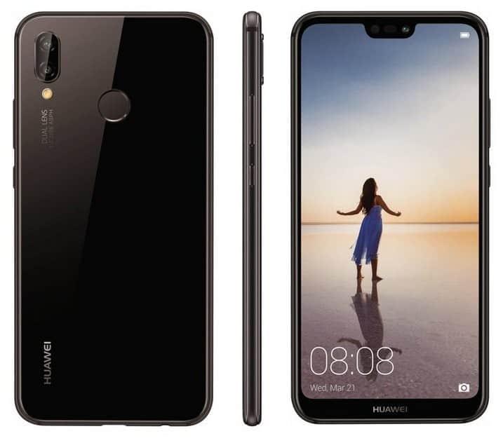 imagen Huawei P20 Lite