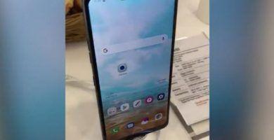 imagen LG G7 Neo