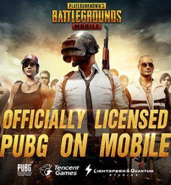 imagen PUBG Mobile