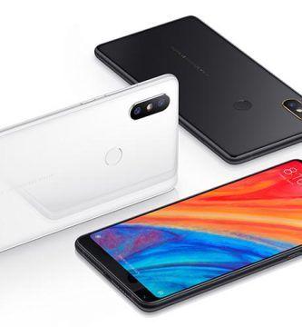 imagen Xiaomi Mi MIX 2S