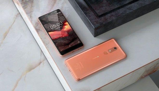 imagen Nokia 5.1
