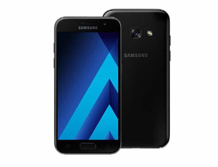 descargar WhatsApp para Samsung Galaxy A3