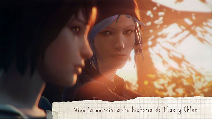 imagen Life is Strange para Android