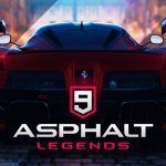 imagen Asphalt 9: Legends
