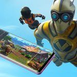 Fortnite para Android ya disponible (con polémica) en Play Store