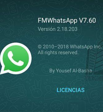 imagen Fouad WhatsApp 7.60