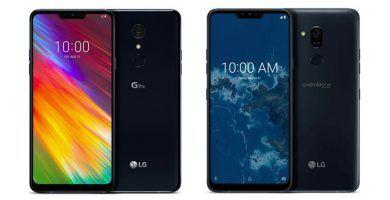 LG G7 One y Fit