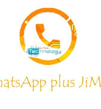 WhatsApp plus JiMODs