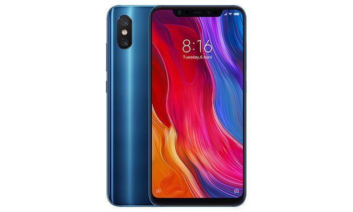 imagen Xiaomi Mi 8