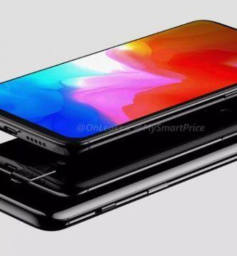 imagen OnePlus 6T