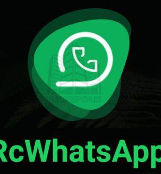 RCWhatsApp
