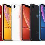 iPhone Xr es Oficial: pantalla LCD de 6,1″ y aluminio en muchos colores