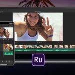 imagen Adobe Premiere Rush CC