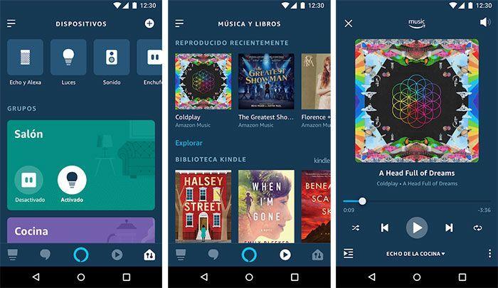 Alexa para Android