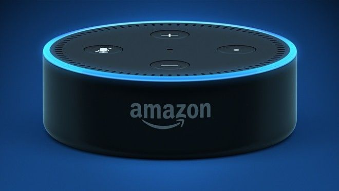 imagen Amazon Alexa