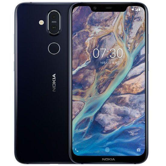 imagen Nokia X7