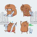 Los Stickers de WhatsApp ya disponibles en Android (beta) y iOS