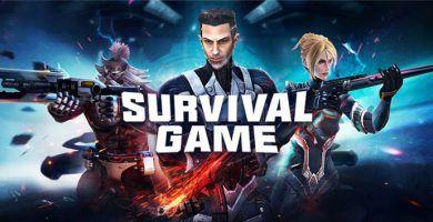 imagen Survival Game