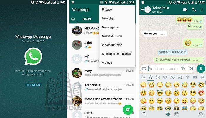 imagen WhatsApp B58 Mini 14