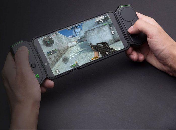 accesorios Xiaomi Black Shark Helo