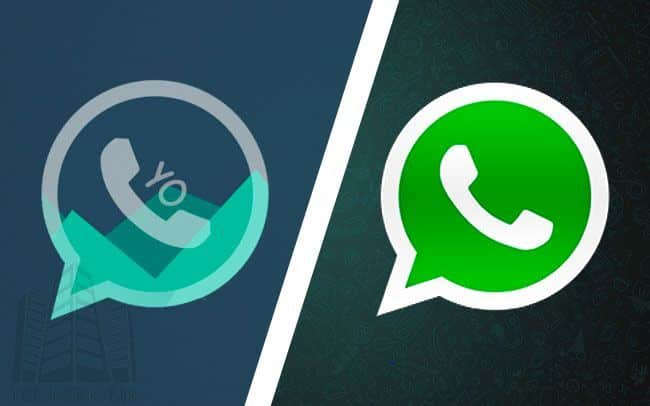YoWhatsApp vs WhatsApp