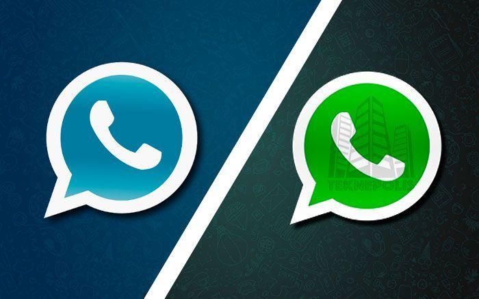Ventajas e Inconvenientes de WhatsApp Plus
