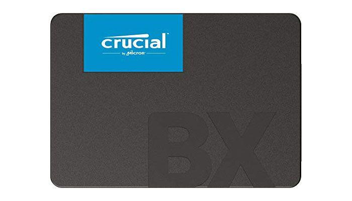 imagen Crucial BX500