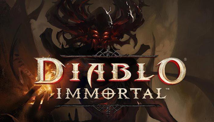 imagen Diablo Immortal
