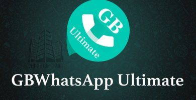 GBWhatsApp Ultimate