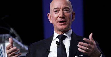 imagen Jeff Bezos