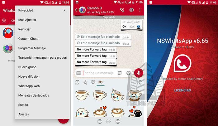 imagen NSWhatsApp 3D